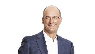 David Koch Kochie