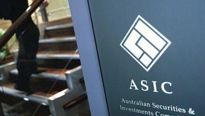 ASIC Annual Panel