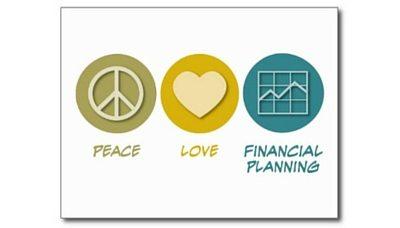I Love Financial Planning