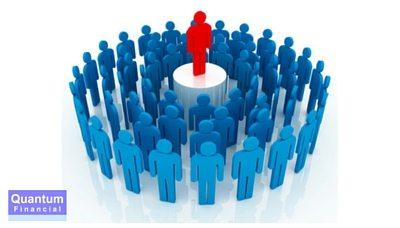Quantum Financial Leadership