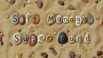 Self Managed Super Fund SMSF