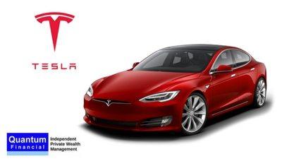 Tesla Investing in disruption 400x228