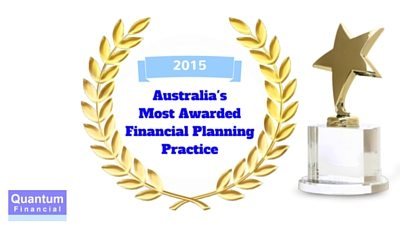 Australia's Most Awarded Financial Planning Practice