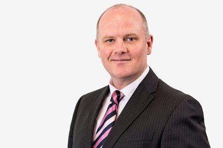 Tim Mackay