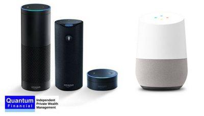 Voice computing