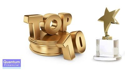 Top 10 financial planner