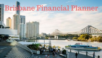 Financial planner Brisbane