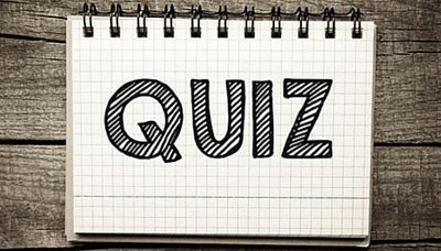 Quantum Financial Quiz
