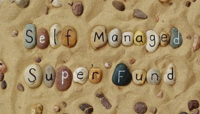 Self Managed Super Fund SMSF
