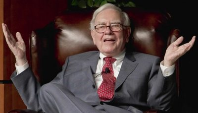 Warren Buffetts Wager