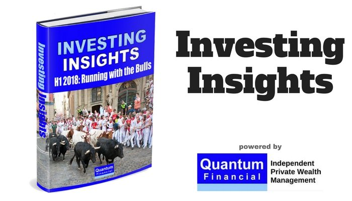 Investing Insights from Quantum Financial
