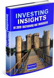 Quantum Financial Investing Insights report